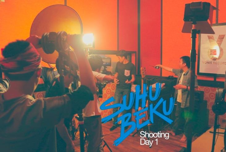 Suhu Beku_The Movie_BTS